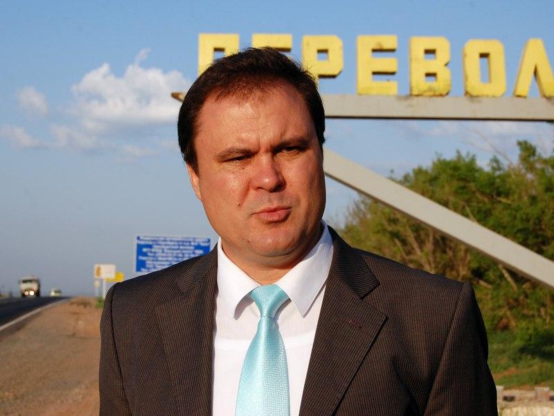 Главу Переволоцкого района за взятку приговорили к колонии строгого режима