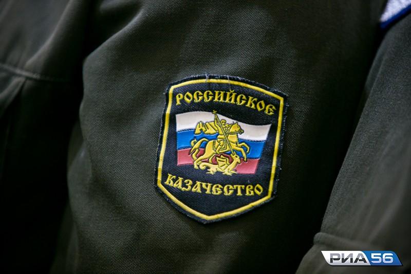 ВОренбурге появились общие патрули милиции иказаков