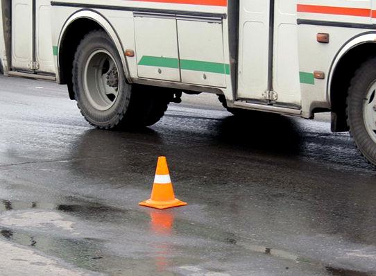ВОренбурге сбитая автобусов женщина получит 300 000 руб.