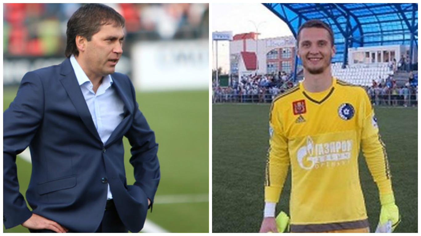 «Газовик» победил «Шинник» и стал обладателем Кубка ФНЛ
