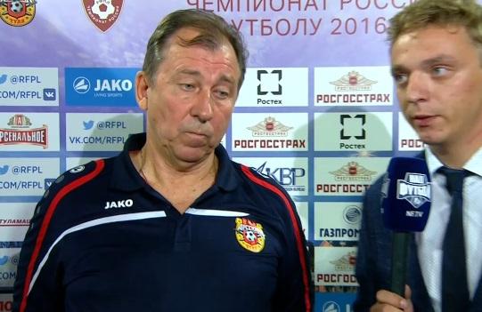 СегодняФК «Оренбург» вгостях сразится с«Арсеналом»