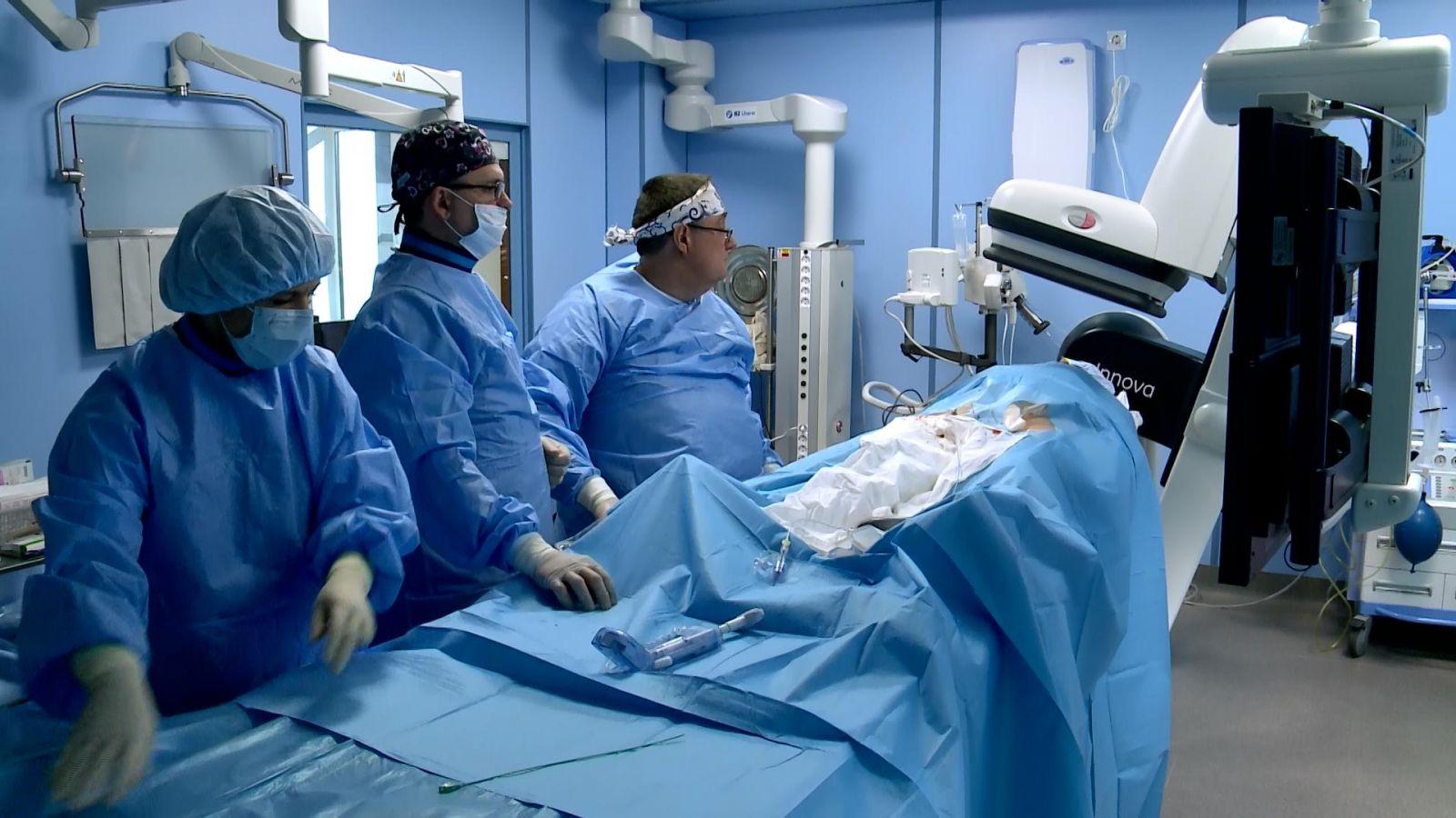 Отзывы о больницах омска