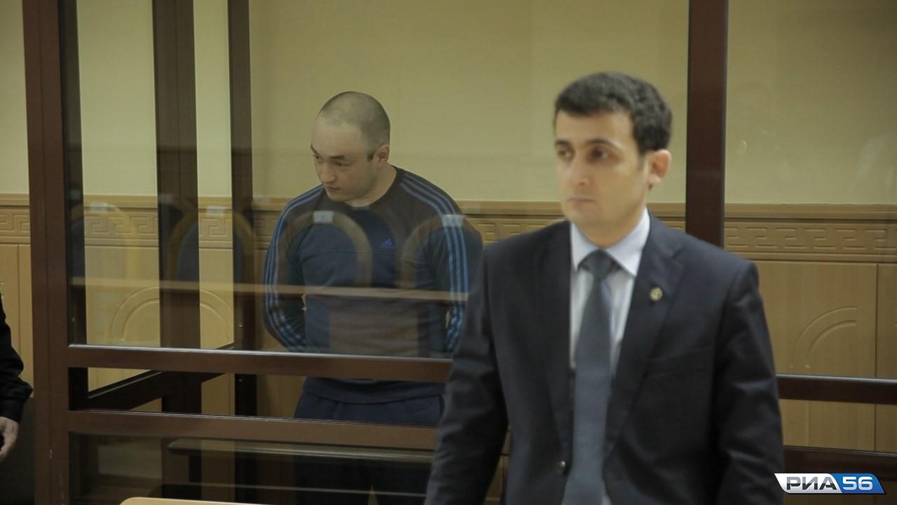 Верховный суд оставил без изменений вердикт убийце оренбургских валютчиков