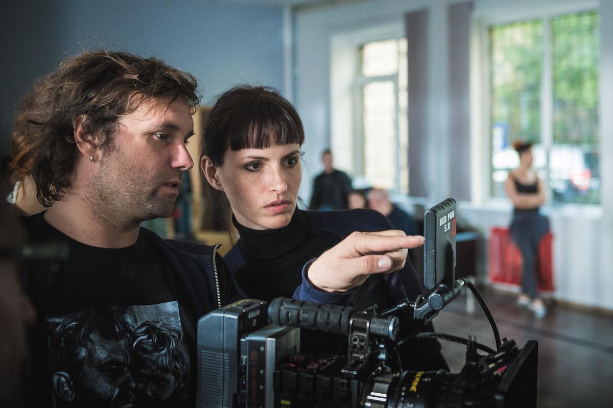 Лев для Сергея Безрукова: артист получил вОренбурге свою первую кинонаграду