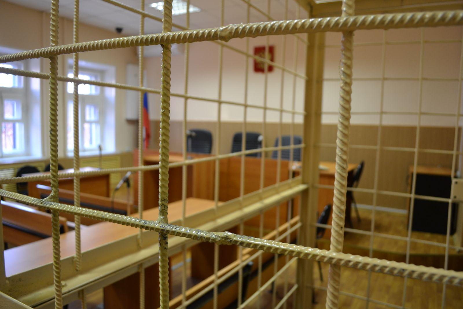 ВОренбурге осудили 57-летнего мужчину, который убил подставного руководителя нескольких компаний