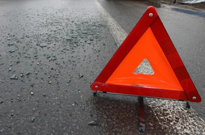 Смертельное ДТП: наоренбургской трассе столкнулись «КамАЗ» и«Шкода»