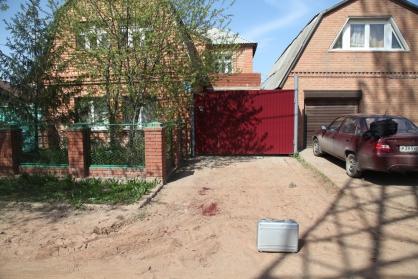 18-летний оренбуржец отсидит 9 лет заубийство из-за парковочного места