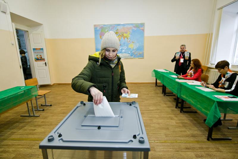 ВОренбурге за социальные пространства проголосовали неменее 82 тыс. человек