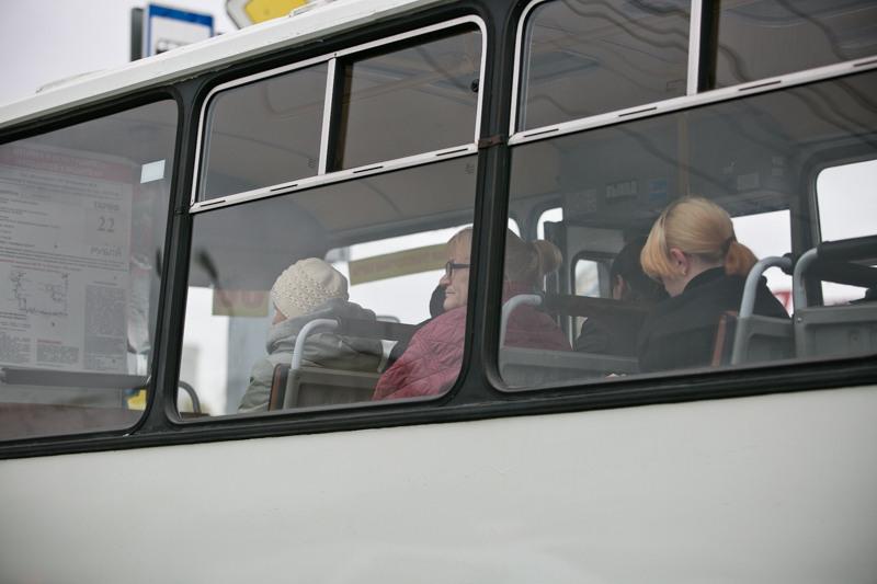 Из рекламы на подножку автобуса. Артем Сафиуллин о новом городском транспорте, конкуренции и маршрутной сети