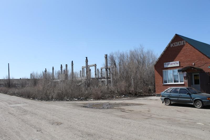Жители Кирпичного завода жалуются на незаконную свалку