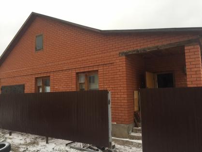 ВОренбургском районе нетрезвый сын случайно зарезал свою пожилую мать