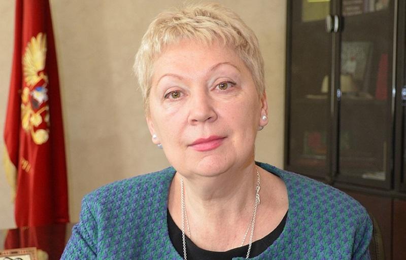 Васильева предложила ввести ритмику вшколах
