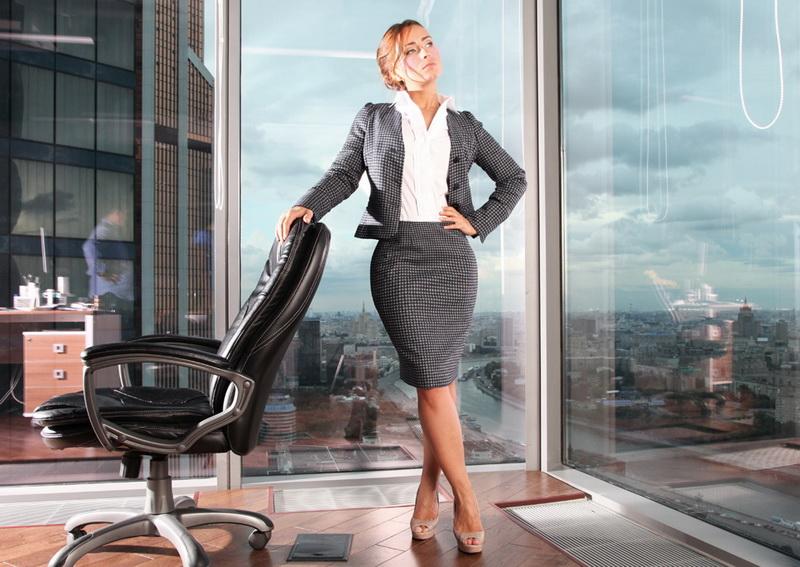 Финансовая независимость женщины дает возможность ейулучшить фигуру— Ученые