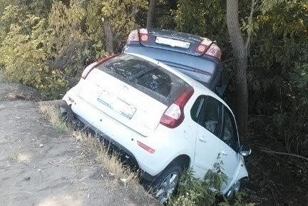 Всерьезном ДТП вОренбуржье пострадали 4 человека