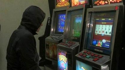 Пятерых оренбуржцев обвиняют впроведении незаконных азартных игр
