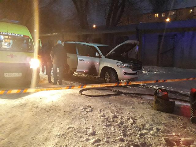 ВОренбурге отыскали тела предпринимателя иего семилетнего сына— Громкое убийство