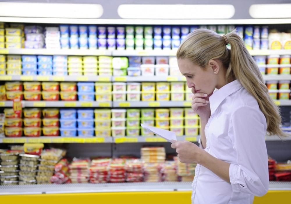 Розничная торговля в Российской Федерации сократилась на5%
