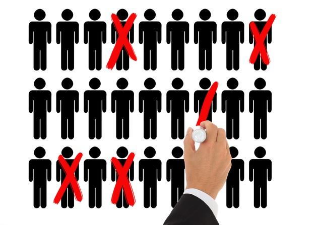 ВТБ24 уволит любого  десятого сотрудника