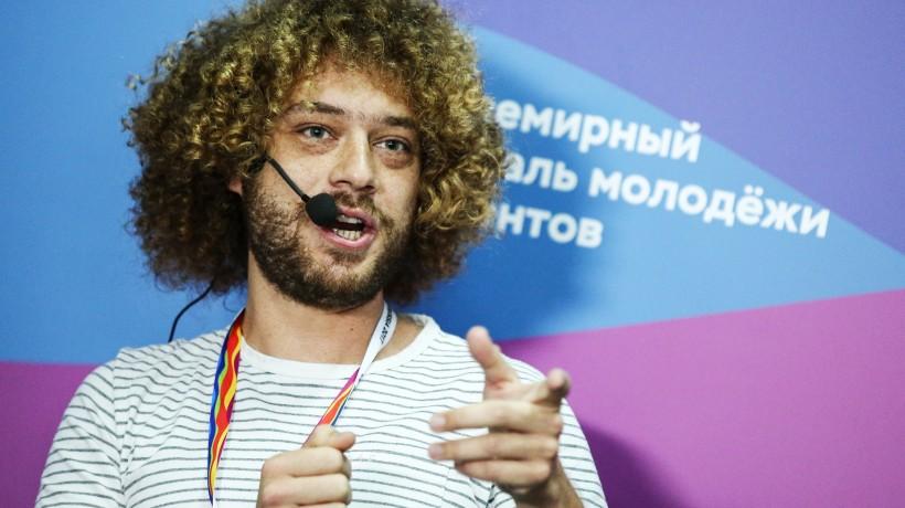 Вличном рейтинге блогера Ильи Варламова Псков занял 2-ое место