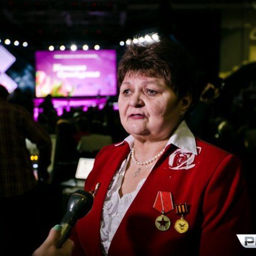 Наталья Ломакина: Люди должны порицать осквернивших «Бессмертный полк» провокаторов