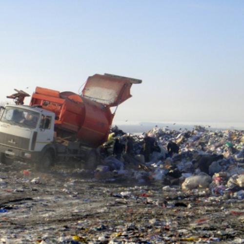 Новогодний сюрприз, или мусорный тариф