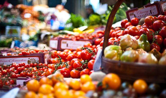 Русские фермеры вытеснили турецкие помидоры со внутреннего рынка - Новости Оренбурга и Оренбургской области на РИА56