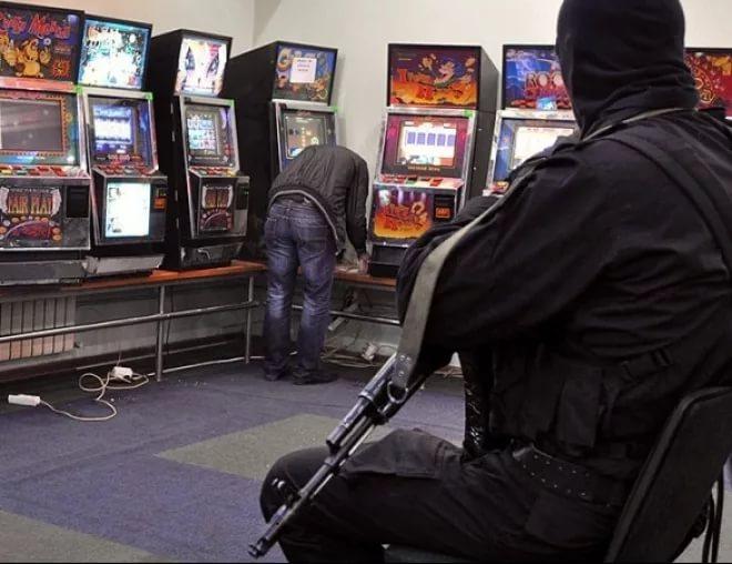 баги в казино samp rp