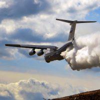 Угрозы домам нет. МЧС и авиация полностью ликвидировали пожар в Сорочинском районе