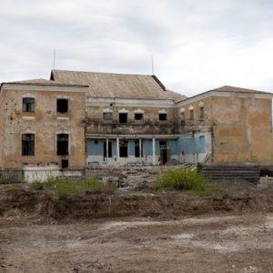 Администрацию Оренбурга накажут за заброшенные объекты культурного наследия