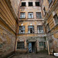 Здание «гагаринской лётки» перешло в собственность Оренбургской области