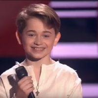 «Чистая правда»: оренбургский вокалист Рутгер Гарехт покорил жюри шоу «Голос. Дети»