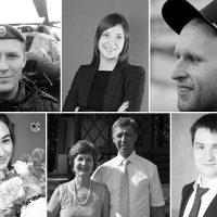 Прерванный полет: что известно о погибших пассажирах рейса «Москва — Орск»