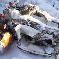 «Черный ящик»: пилоты Ан-148 растерялись и спорили во время крушения