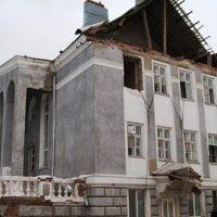 За снос обкомовской дачи «Статусу» грозит штраф до пяти миллионов рублей