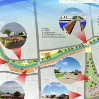 Комфортная городская среда: RIA56 публикует описание будущих парков Оренбуржья