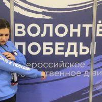 Волонтёры Победы ищут активистов для Бессмертного полка и помощи ветеранам в Оренбурге