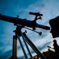 Астропроект  «Смотри на звезды» открывает сезон в Оренбурге