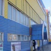 Эхо «Зимней вишни»: в Оренбурге приостановили работу торгового комплекса «Три кита»