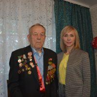 Ветеран Великой Отечественной войны высадит в Сочи оренбургскую рябину