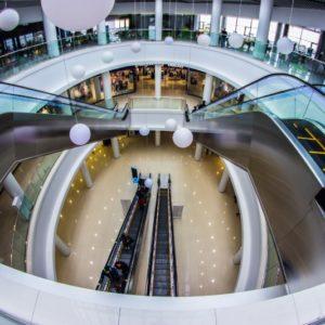 Разрешение снова открыться получили 45 торговых центров Оренбурга