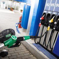 Бензиновая лихорадка вынудила оренбуржцев ходить пешком