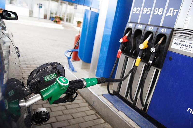 Назаправках «Башнефти» цены увеличились пятый раз замесяц