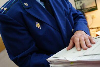 Жителю Оренбуржья грозит пожизненный срок за покушение на прокурора