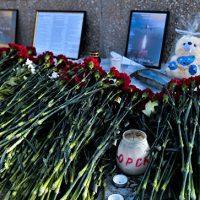 В правительстве Оренбургской области рассказали о выплатах родственникам жертв крушения Ан-148