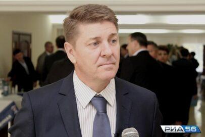 Вакантный мандат Андрея Шевченко в ЗС Оренбуржья передадут другому кандидату