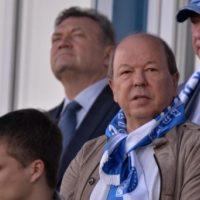 Василий Столыпин: У «Оренбурга» есть игра, результат и полные трибуны