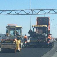 Оренбургская область получит три миллиарда рублей на дороги