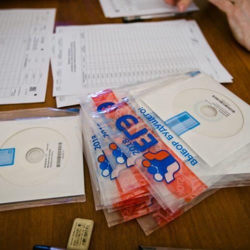 Всероссийская акция «Единый день сдачи ЕГЭ родителями» прошла в Оренбурге