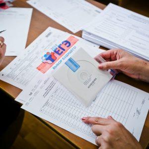 Оренбургские выпускники помогут скорректировать сдачу ЕГЭ