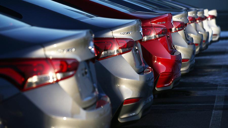Специалисты назвали самые беспроблемные автомобили вмире